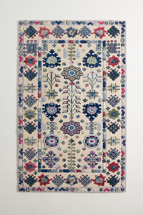 Tufted Gwynne Rug - Assorted, Size 5X8
