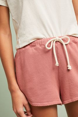Emme Shorts by Mate The Label