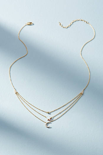 Anthropologie Austra Necklace 2vB0K4pfjr