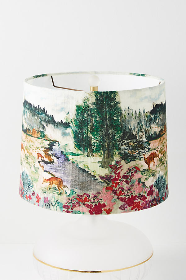 Rosalie Lampshade - Assorted, Size M