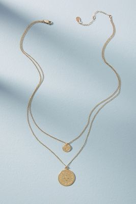 Womens Necklaces Anthropologie