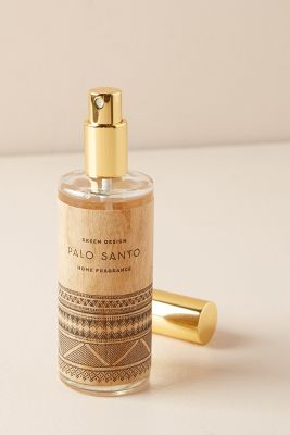 Palo Santo Room Spray by Anthropologie