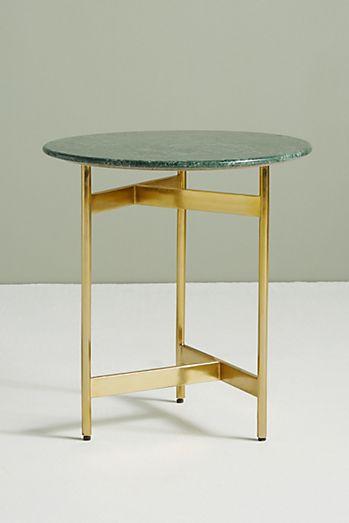 Unique End Tables Side