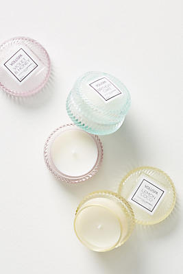 Slide View: 2: Voluspa Macaron Mini Candle