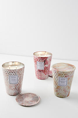 Slide View: 2: Voluspa Rose Tin Candle