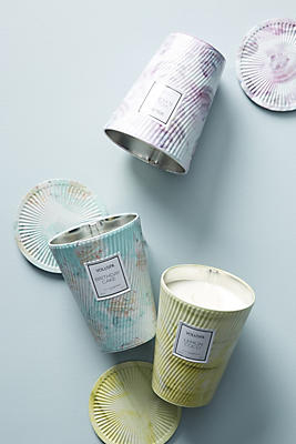 Slide View: 2: Voluspa Macaron Tin Candle