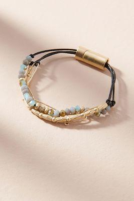 Anthropologie Puerto Layered Bracelet NzShyWpI2D