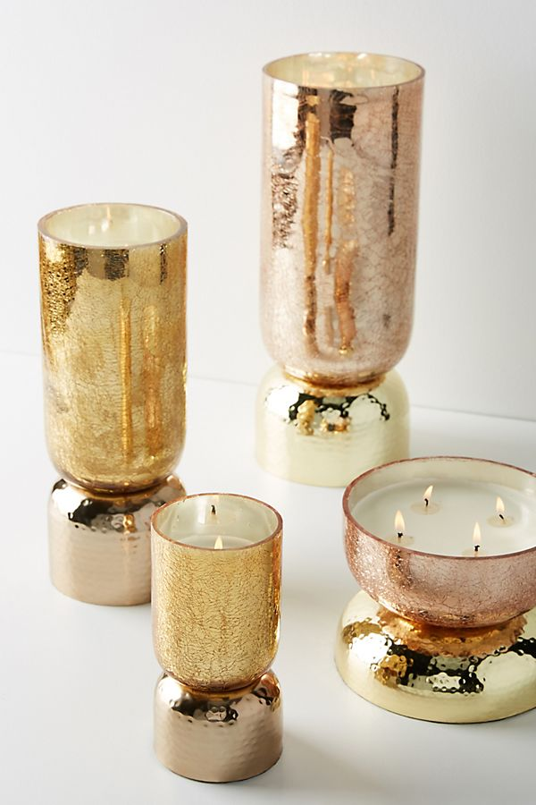 Gaia Candle | Anthropologie