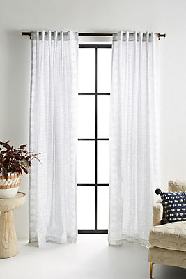 Slide View: 1: Olearia Curtain