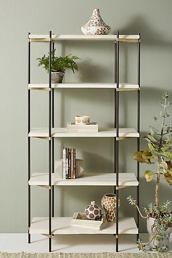 Aurelia Bookshelf