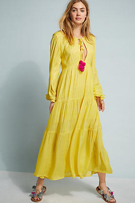 Slide View: 1: Neo Maxi Dress