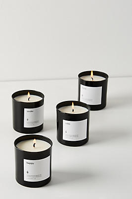 Slide View: 2: Standard Wax Mood Candle