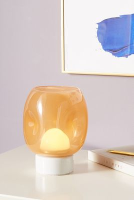 Lanie Led Table Lamp by Anthropologie