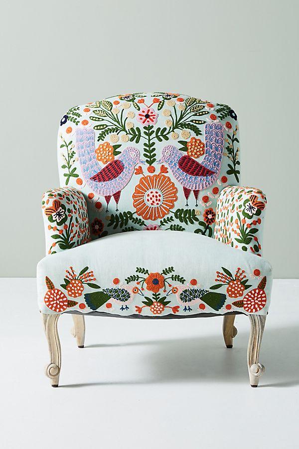 Slide View: 1: Jimena Occasional Chair