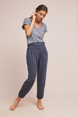 Ingrid Foldover Pants by Saturday/Sunday
