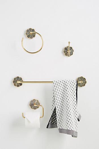 Bathroom Decor Accessories amp Linens  Anthropologie