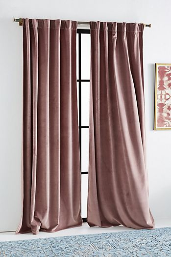 New Curtain Styles 2018 Designer Curtains Anthropologie