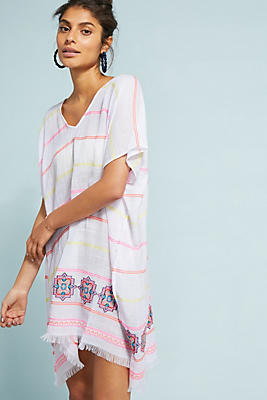 Slide View: 1: Seafolly Pontine Caftan