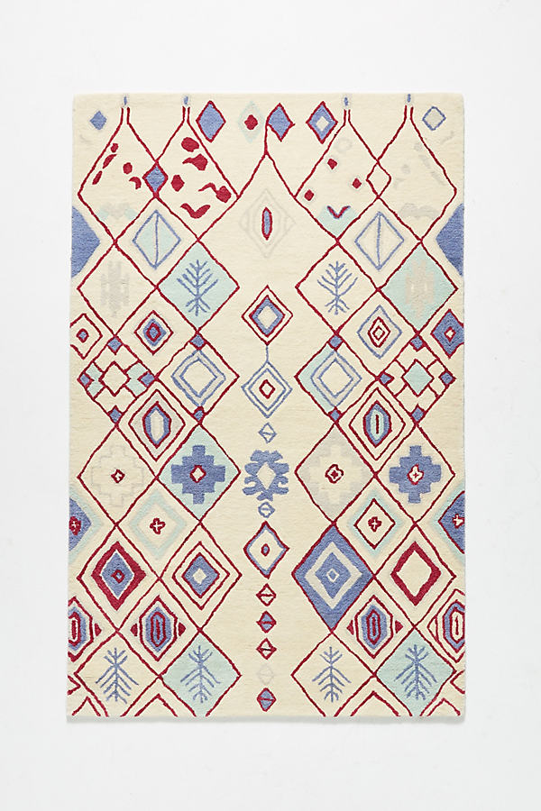 Nador Rug - Assorted, Size 5X8