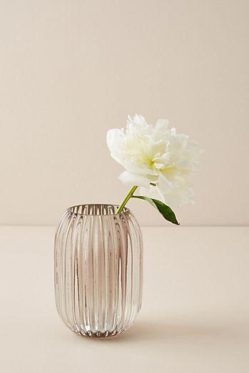 Grey Unique Modern Decorative Vases Anthropologie