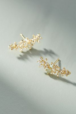 Delia Drop Earrings by Anthropologie