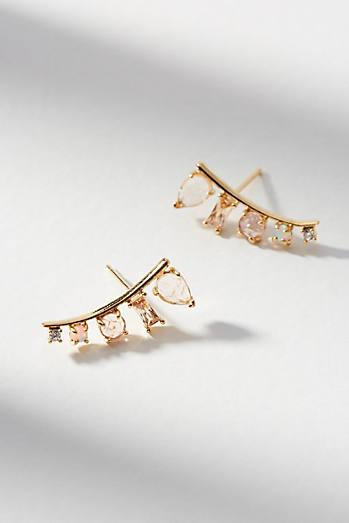 Anthropologie Desire Post Earrings a8NhK