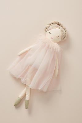 Slide View: 1: Emelia Plush Doll