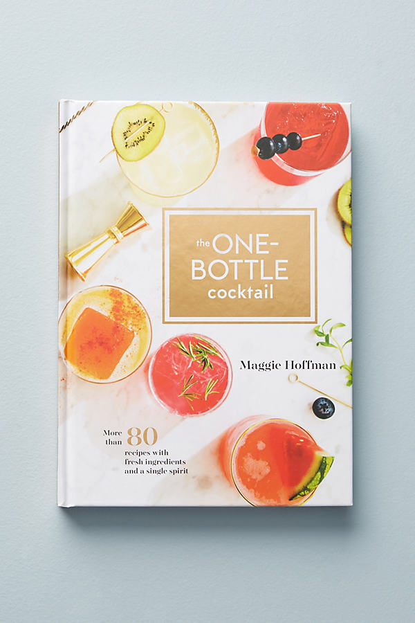 One-Bottle Cocktail - Red
