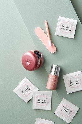 Le Mini Macaron Gel Manicure Kit by Le Mini Macaron
