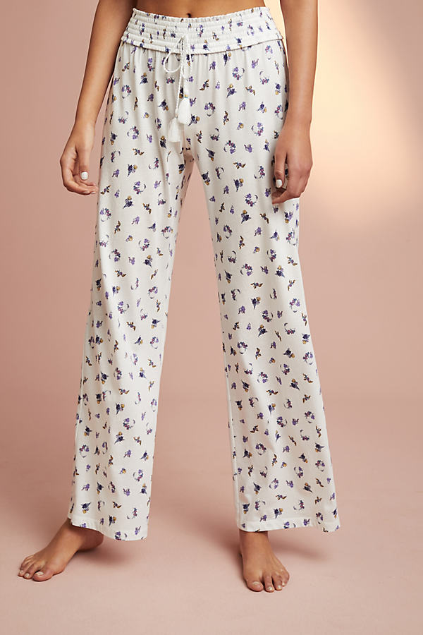 Floreat Serendipity Sleep Trousers - Assorted, Size M