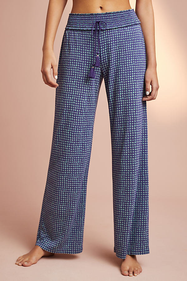Floreat Serendipity Sleep Trousers - Assorted, Size Xs
