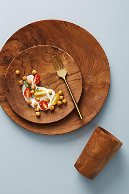 Slide View: 2: Madera Dinner Plate