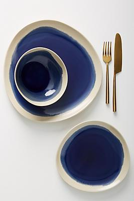Slide View: 2: Nimes Dinner Plate