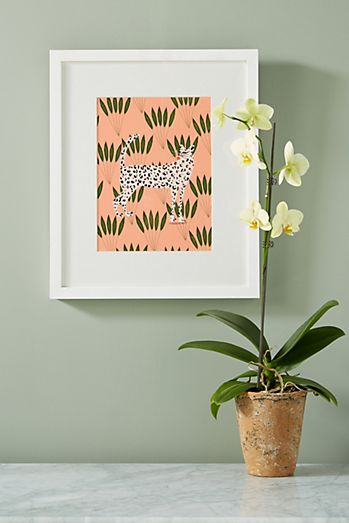 Nature & Animal Wall Art | Anthropologie