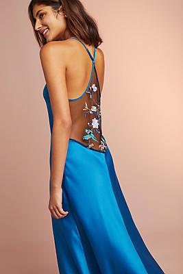 Slide View: 1: Enchanted Slip Dress
