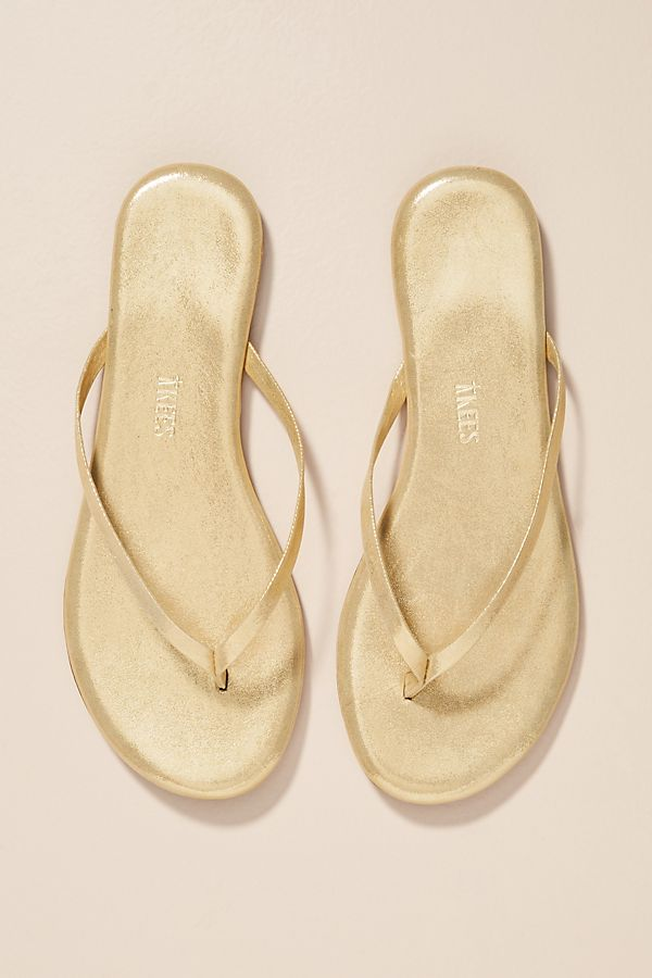 Glitters Thong Sandals