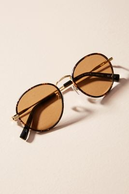 Le Specs Zephyr Deux Sunglasses by Le Specs