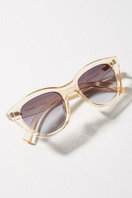 Le Specs Wannabe Sunglasses by Le Specs