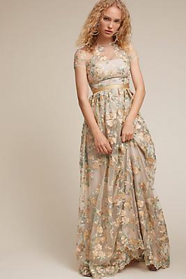 Slide View: 1: Fontana Dress