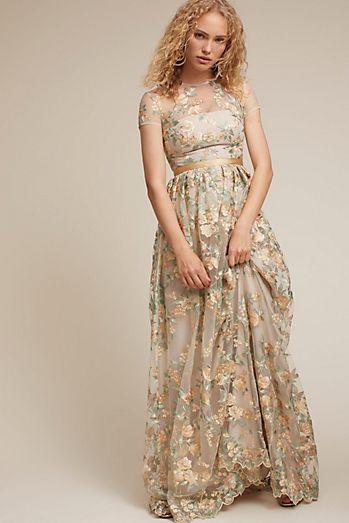 Formal Dresses Evening Dresses Anthropologie