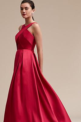 Slide View: 1: Henderson Dress