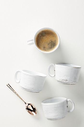 Glenna Mugs 4pk