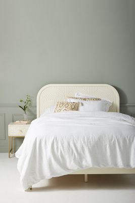 Renwick Bed by Anthropologie