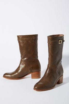 Farylrobin Revere Boots by Farylrobin