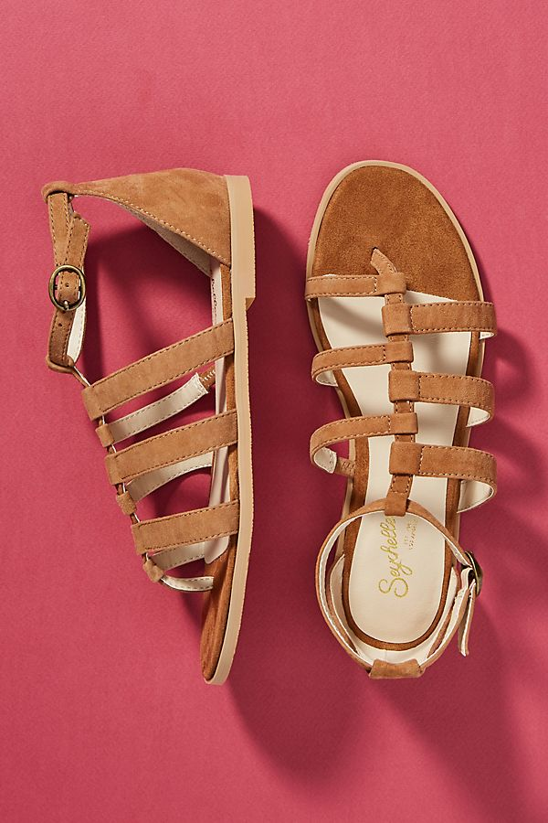 buy cheap 2015 clearance official Seychelles Contribution Gladiator Sandals store cheap online g6MQ0c2VAR