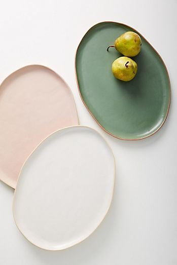 Serveware | Serving Platters, Dishes & Pitchers | Anthropologie