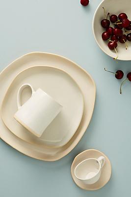 Slide View: 1: Organic Dinner Plate