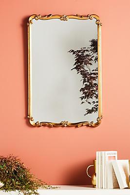 Slide View: 1: Bella Mirror