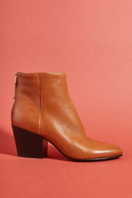 Dolce Vita Coltyn Leather Boots by Dolce Vita