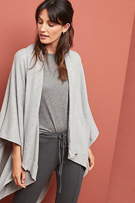 Slide View: 1: Urbanite Poncho